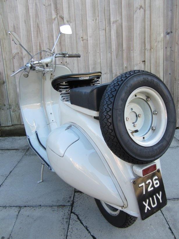 vespa 1955 eBay