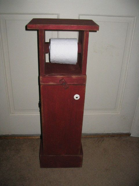 Free Standing Toilet Paper Holder Toilets Paper And