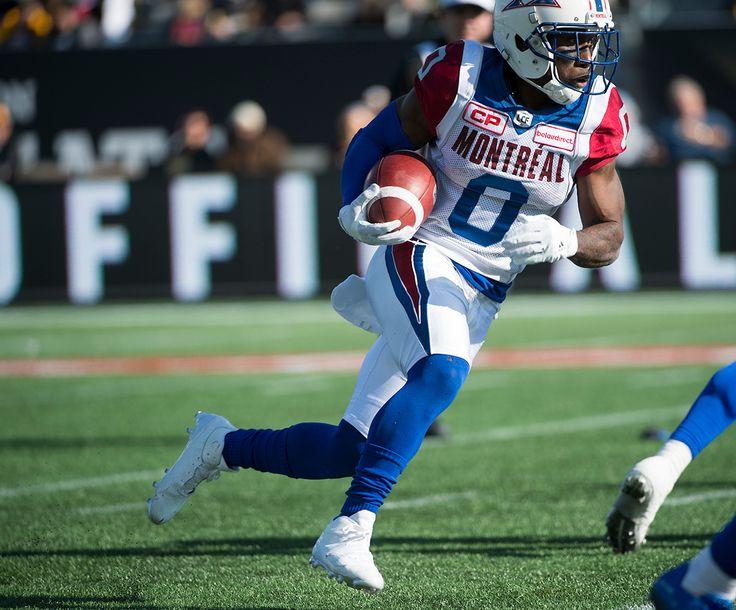 Week 20: Montreal at Hamilton - CFL.ca