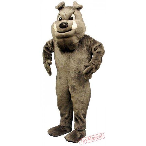 Digger Dog Mascot Costume Mascot Costumes Costumes Dogs