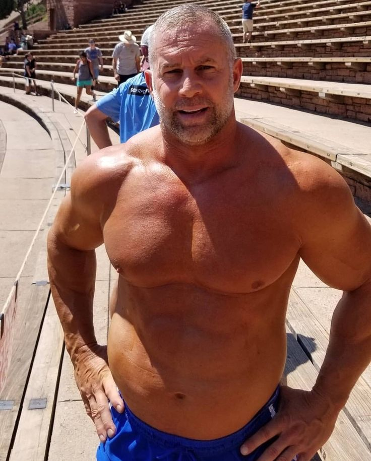 Pin on Muscle Daddy