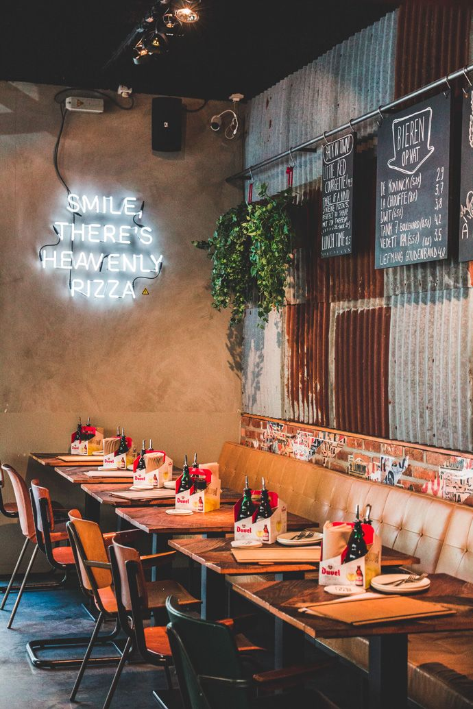 Uit eten Antwerpen: 12 leuke eettentjes en restaurants in Antwerpen