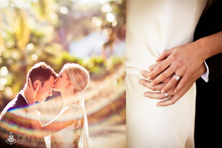 A divine combination of wedding imagery  ♥