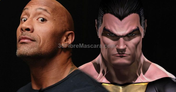 'Shazam' May Arrive Before 2019 Says Dwayne Johnson -- Dwayne Johnson hints that the 'Shazam!' adaptation may hit theaters a bit earlier than the previously-announced April 2019 release date. -- www.movieweb.com/... #movie #movies #newreleases #cinema #media #films #filmreviews #moviereviews #television #boxsets #dvds #tv #tvshows #tvseries #newseasons #season1 #season2 #season3 #season4 #season5