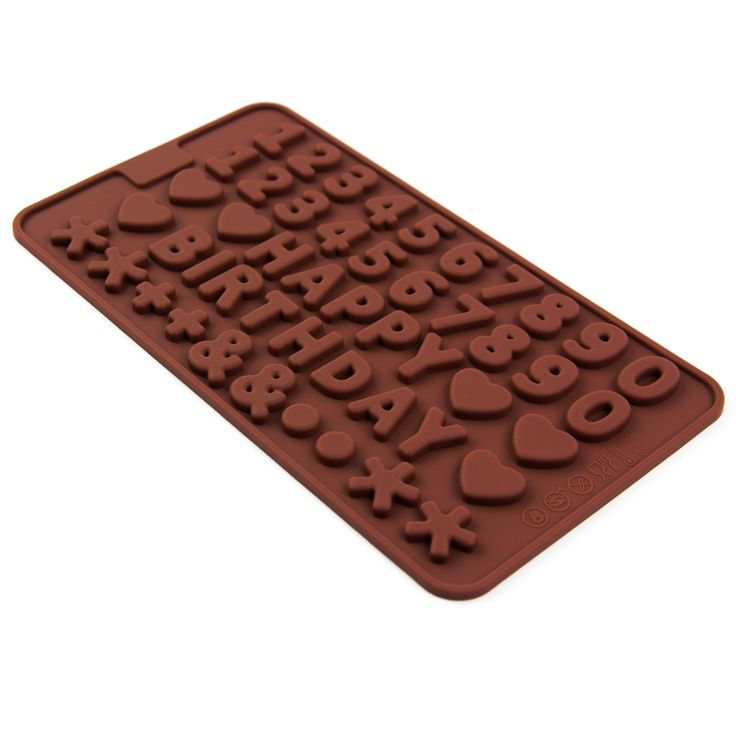 Chocolate Mould-Festive-Festive Moulds-Christmas-Xmas-Silicone Moulds-Silicone-Baking-Kitchen