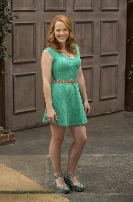 "EXCLUSIVE: Katie Leclerc Talked About Working On ABC Family's ""Switched At Birth"" March 2015 - Dis411"