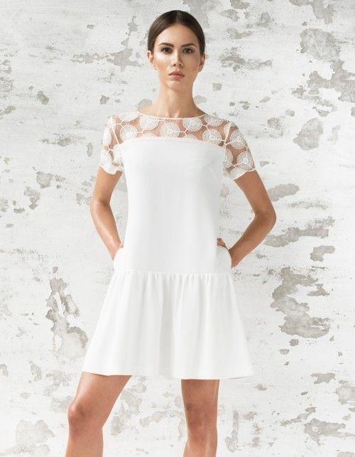 Sukienka Daisy | Regard | SHOWROOM