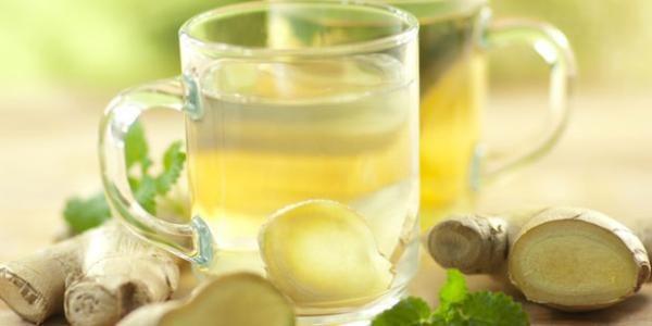 Ingwer-Tee gegen Übersäuerung im Magen http://www.praxisvita.de/ingwer-tee-gegen-uebersaeuerung-im-magen