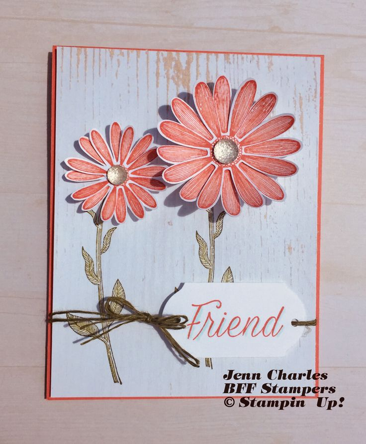 Pin by Stampin Up with Jamie on 2019 2020 Stampin Up