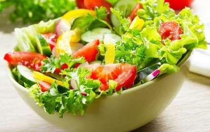 10 insalate buonissime, le ricette per pranzi estivi - Leggere e gustose, scoprite insieme a noi tutte le più buone insalate dell'estate!