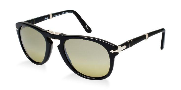 Persol Polarized Folding Sunglasses |