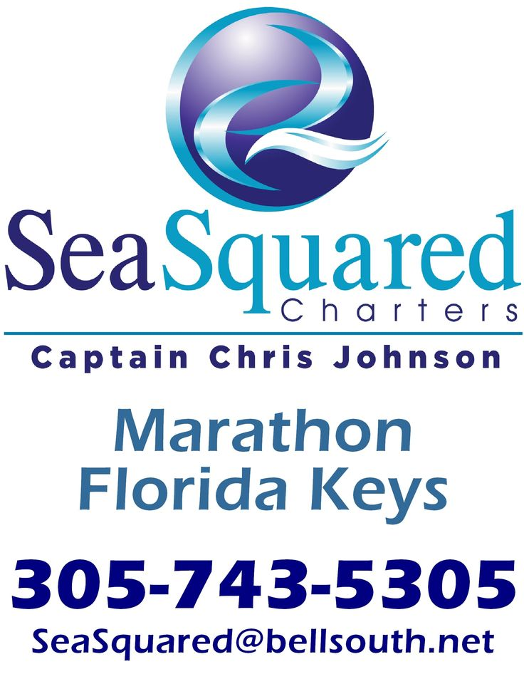 A fishing trip in Marathon Florida Keys that's both fun and successful for you and your family or group is SeaSquared Charters highest priority!