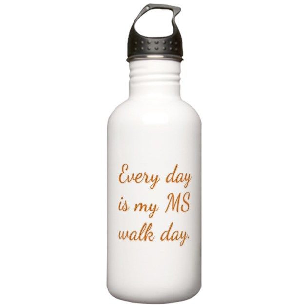 MS walks offer an opportunity for caring folks to raise funds and awareness for multiple sclerosis care / research. For those who live with multiple sclerosis personally, every day is an MS walk day.