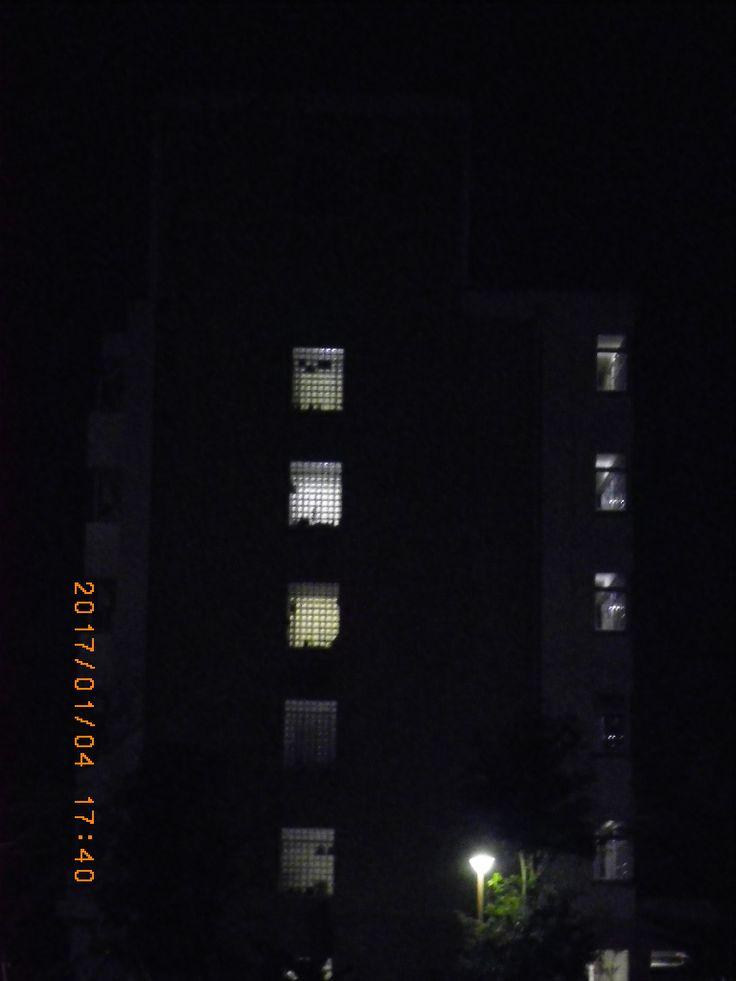 Various light.  #my photo #night light #night view #light
