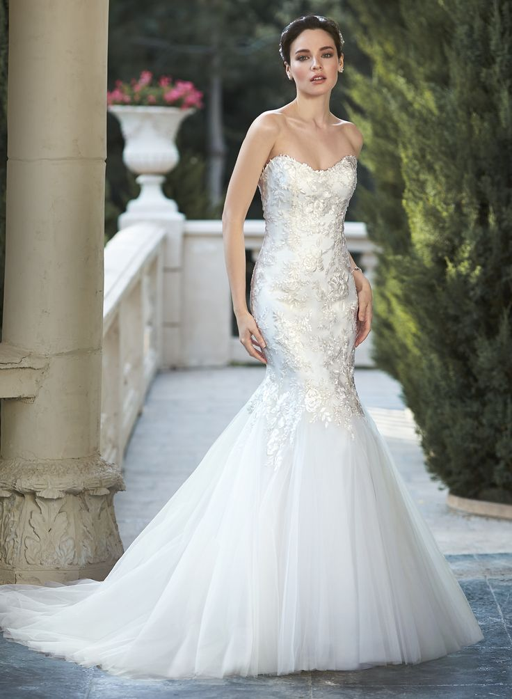 82 best Maggie Sottero images on Pinterest | Homecoming dresses ...