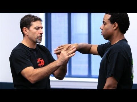 How to Do Wrist Manipulations | Krav Maga Defense - YouTube