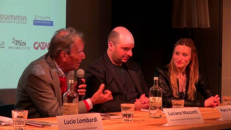 Prof. LUCIANO MAZZETTI - Il Design fa rumore 2014