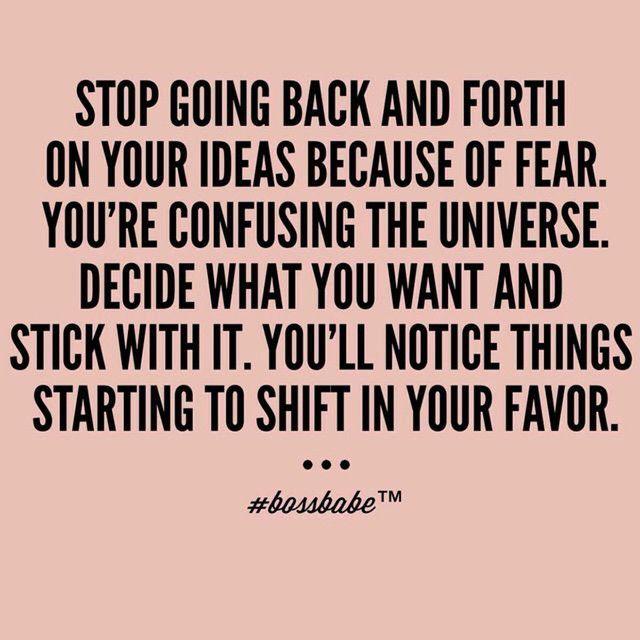 #BOSSBABE™ #motivation #goodquotes