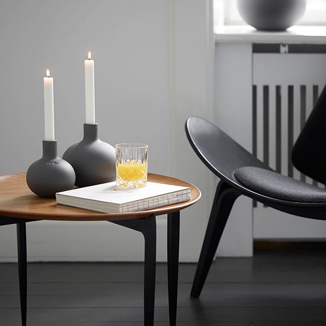 Once again, Kähler is launching distinctive and innovative interior design.