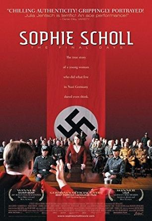 Julia Jentsch & Fabian Hinrichs - Sophie Scholl - The Final Days