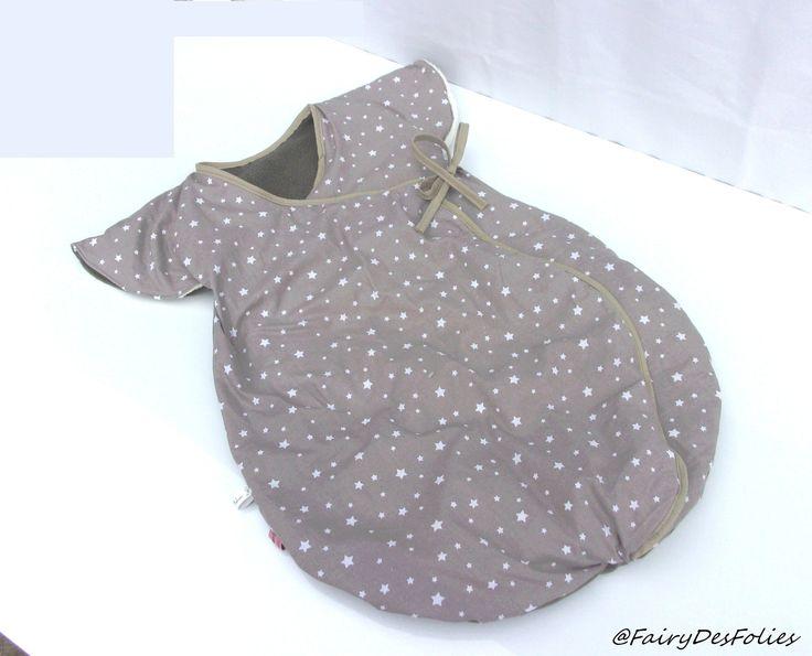 Favori Plus de 25 idées uniques dans la catégorie Kimono bébé sur  SW25