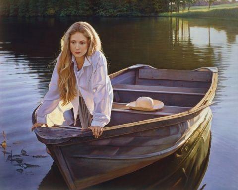 Danielle Richard Painting 5