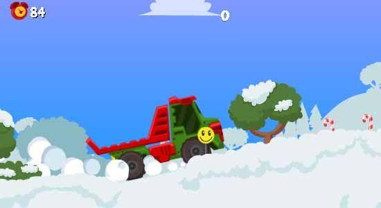 jocuri de condus camioane