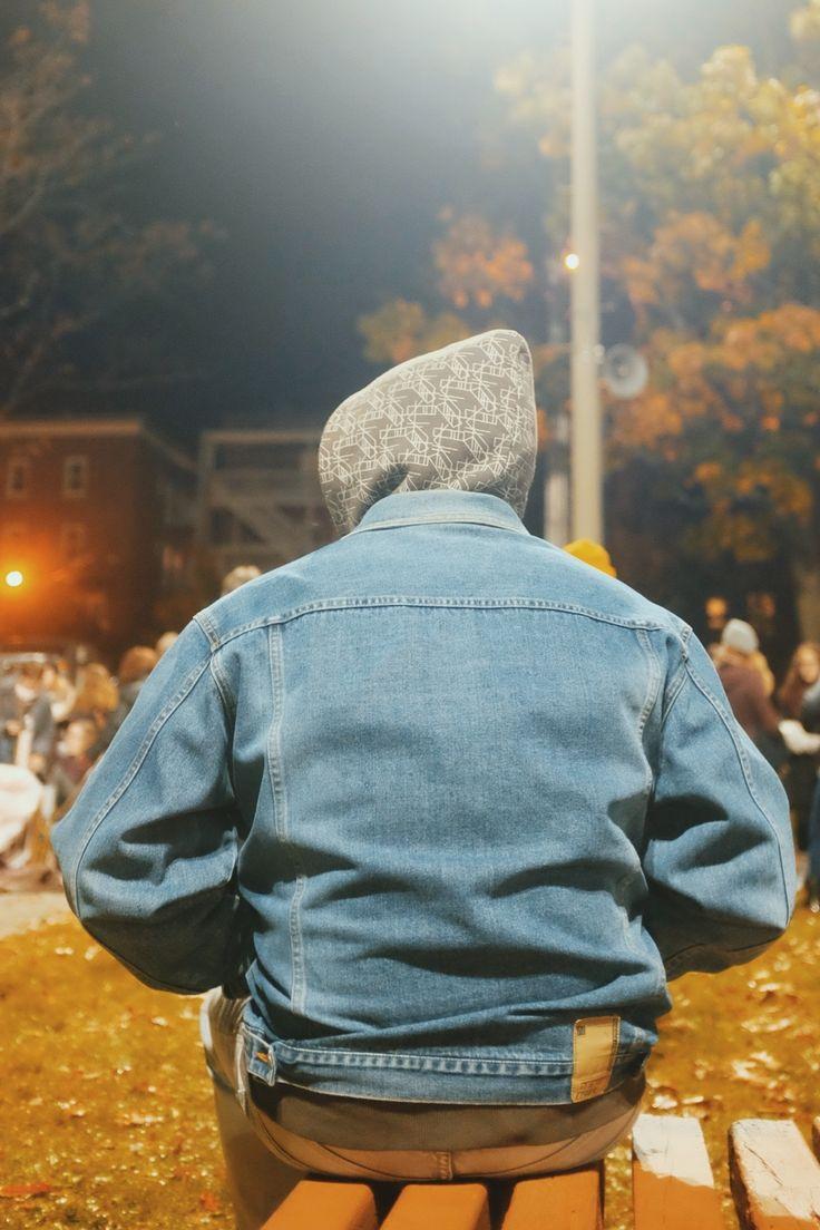 La nuit des sans-abris | Photographe de Sherbrooke | VSCO Journal