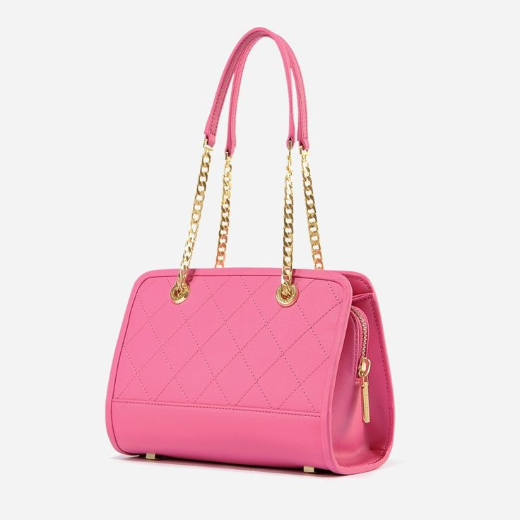 SMALL CHAIN STRAP SHOULDER BAG - Bags