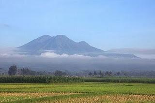 Gunung Kawi, Jawa