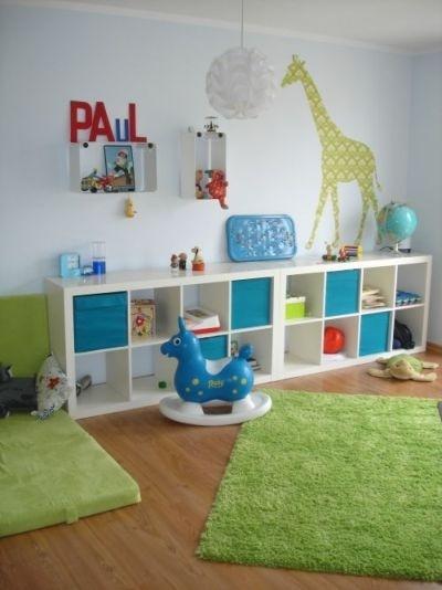 süßes Kinderzimmer