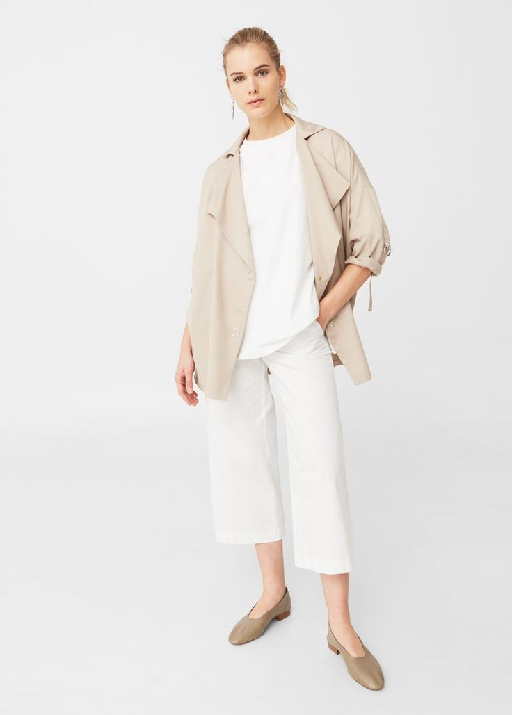 Coats for Women | MANGO USA
