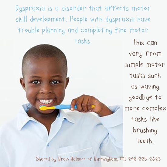 109 best dysgraphia dyscalculia dyspraxia images on for Motor planning disorder symptoms