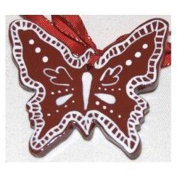 motýlek velký