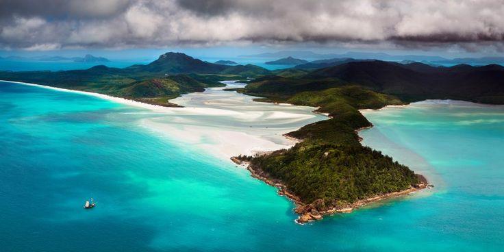 Reisetipps 2017: Ein Strand für jeden Monat - SPIEGEL ONLINE