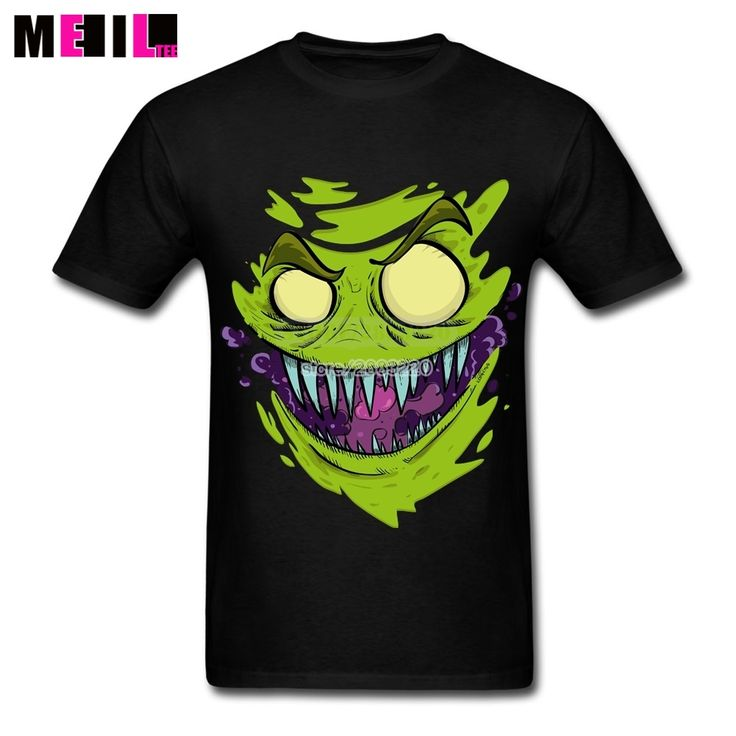 2017 New Fashion Gengar Evolution Design Men's T Shirt Short Sleeve Boy Cool Tops Hipster Monster In You Printed T-shirt 3XL #Affiliate