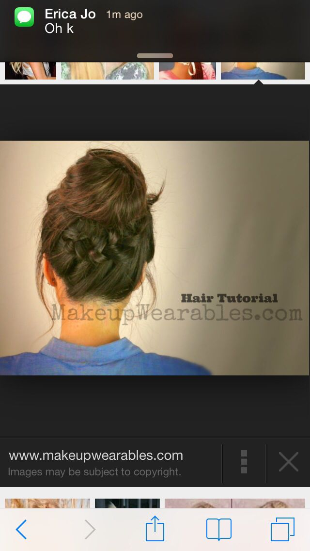 I need Abby Stodderd to do this for me!