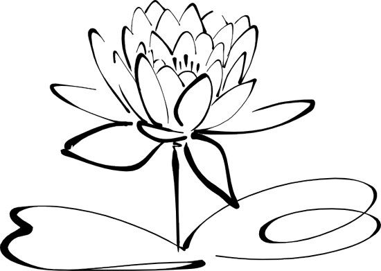 clipart black and white free