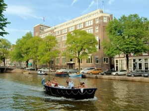 Nh Hotel Amsterdam View Low Cost