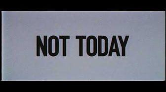 BTS 'Not Today' MV Teaser - YouTube