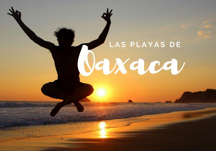 Breve reseña de nuestro recorrido en bicicleta por las playas de Oaxaca. Además, información útil acerca de dónde comer, dormir y qué hacer en este post...
