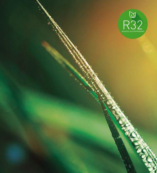 Les gammes de climatisation de Panasonic vont basculer au gaz R32 - http://www.maisonetenergie.info/gammes-de-climatisation-de-panasonic-vont-basculer-au-gaz-r32-2017-02/ #Climatisation, #Panasonic, #R32