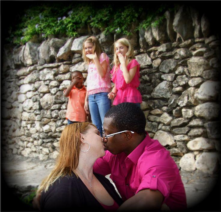 Interracial dating in san antonio
