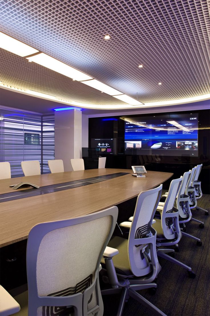 169 best inspiration boardroom meeting images on for Best tech office designs