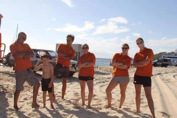 Australia Fraser Island Tourism