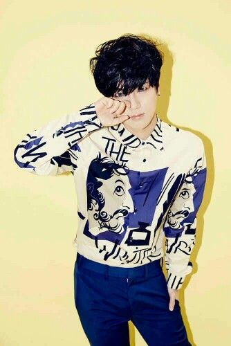 Super Junior Special Album Devil Teaser 2 Yesung