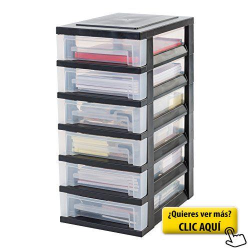Armario Ropa Ikea ~ Las 25+ mejores ideas sobre Cajones de almacenamiento de plástico en Pinterest Pintando