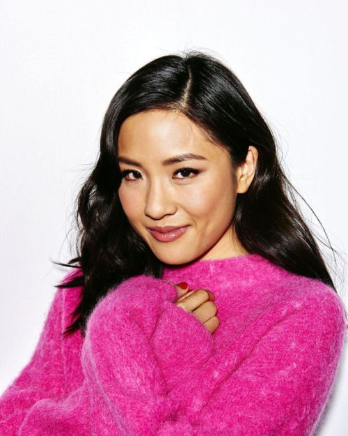Constance Wu is an American actress known for her role as Jessica Huang on the show Fresh Off The Boat. Was so good she nearly stole the show. She is of Taiwanese descent.
