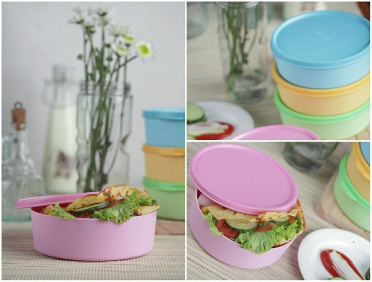 """Tuna Taco""    Plastic container by: Moorlife  Photo by: http://www.behance.net/pandurajendra2184"