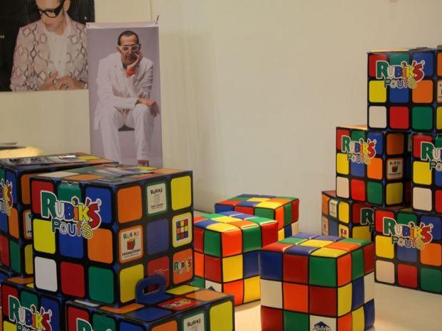 Exhibits showcased during Furnidec Business Athens Interior Show